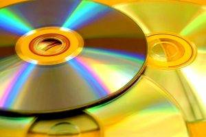 cd data recovery